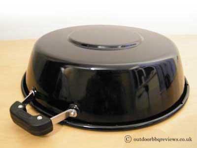 lid wok down